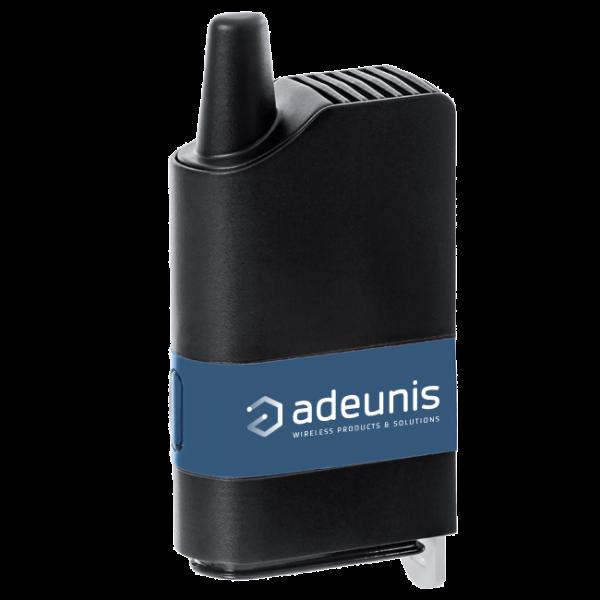 Transmetteur de données sans fil ARF868 MR : longue portée 4 km pour rendre vos capteurs encore plus communicants avec le protocole MODBUS