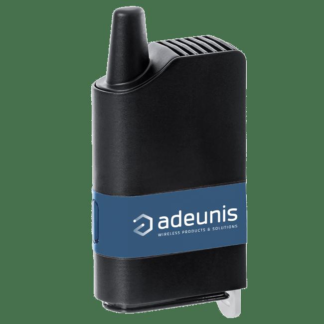 Transmetteur de données sans fil ARF868 MR: longue portée 4 km pour rendre vos capteurs encore plus communicants avec le protocole MODBUS