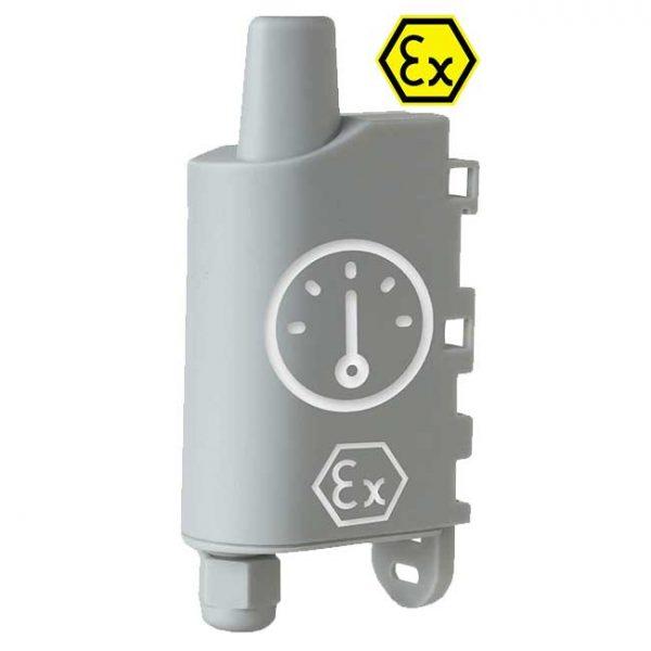 Capteur et Transmetteurs IoT : capteurs lora, capteurs Sigfox, capteurs iot, solutions iot, Smart Building, Smart City, Smart Industry, Metering, Zone ATEX, Pulse ATEX