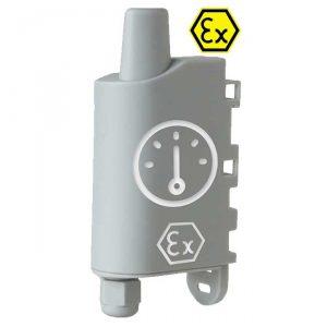 Capteur-IoT-PULSE-ATEX