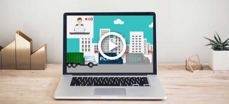 gestion compacteurs vidéo