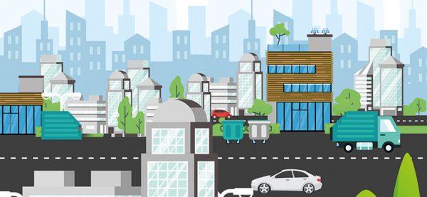 Adeunis; Réseau IoT; Réseau public; Réseau privé: Sigfox; LoraWan; Objenious; Orange; M-Bus; Wireless; Smart Building; Smart Industry; Smart City; Humidité; Température; Electricité; Surveillance; Consommation; Compteurs eau; Villes Intelligentes; Gestion des déchets