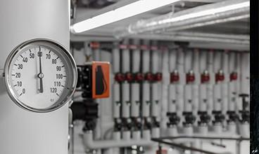 Relève de températures ; Smart Building ; Chaudière ; M2M ; Lora ; Sigfox ; Objenious ; Bouygues ; Orange ; Smart Industry