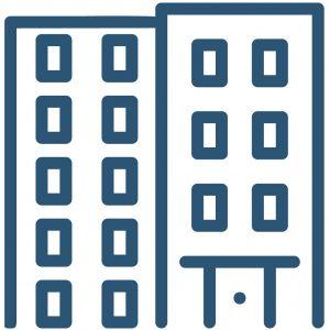 samrt building, bâtiment intelligent, bâtiment connecté