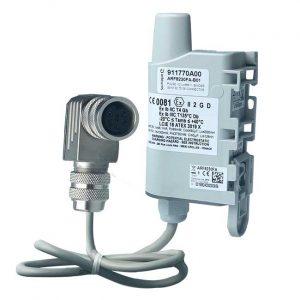 connecter-compteur-gas-atex