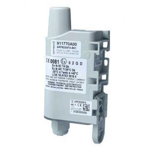 connecter-compteur-gaz-pulse