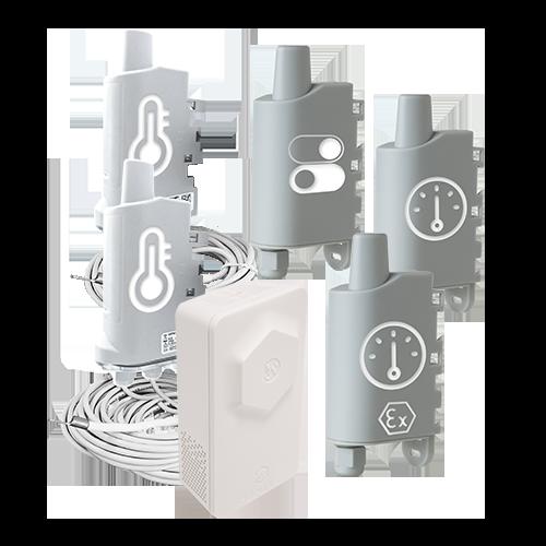 capteurs-iot-lpwan-lora-lorawan-sigfox-temperature-impulsion-dry-contacts-humidité