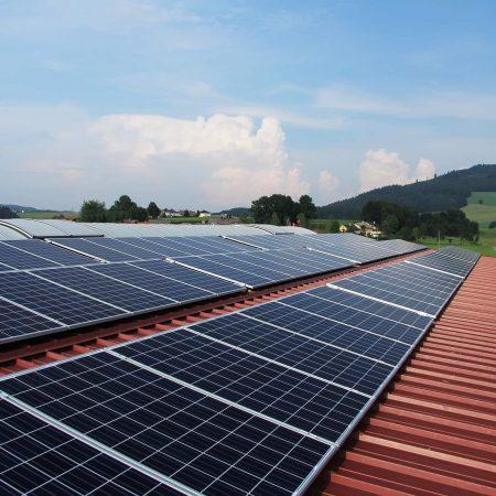 Smart Building; Smart Industry; Smart City; Energie Solaire; Panneaux Solaires; Tecsol